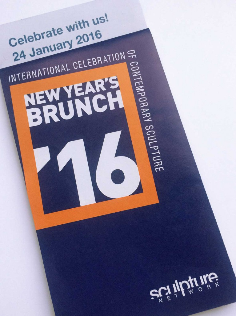 sculpture-network_newyearsbrunch_flyer